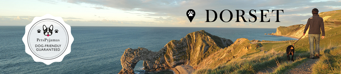 Dorset Dog-friendly Holidays