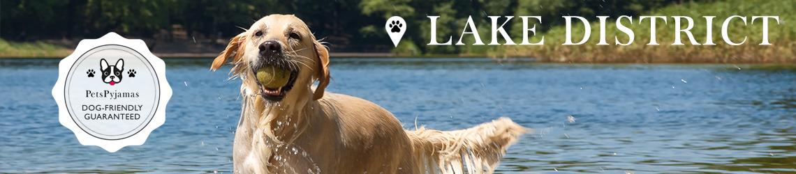 Lake District Dog-friendly Hotels