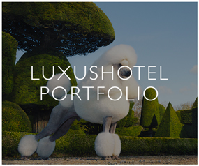 Collection Hotels de Luxe