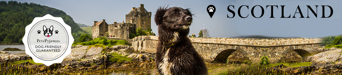 Scotland Dog-friendly Holidays