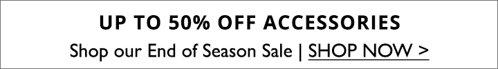 SPLASH - up to 50% off end of season sale