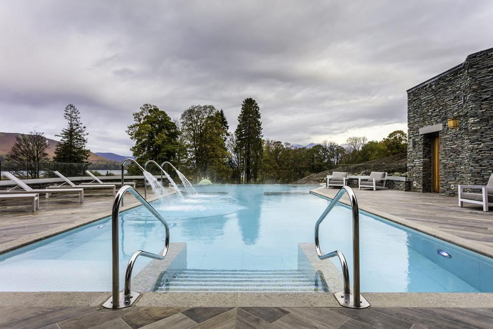 Dog Friendly Lodore Falls Hotel Amp Spa Lake District