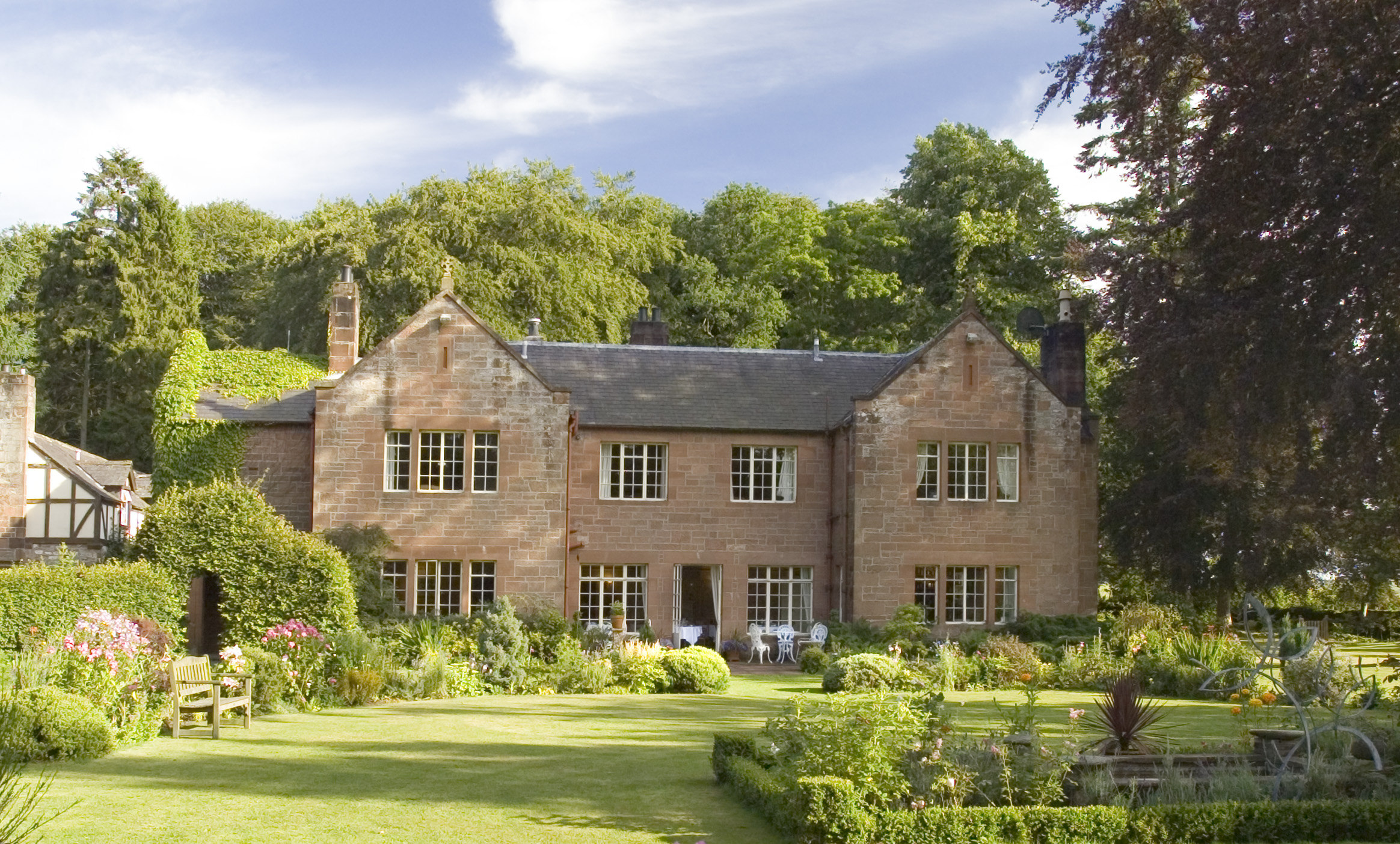 Dog Friendly Bed And Breakfast Scotland